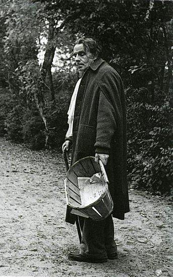 Louis-Ferdinand Cé, Meudon, 1959