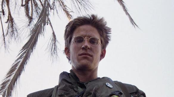 Matthew Modine: Still from the film 'Full Metal Jacket' (1987)