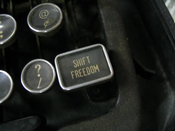 Shift-Freedom