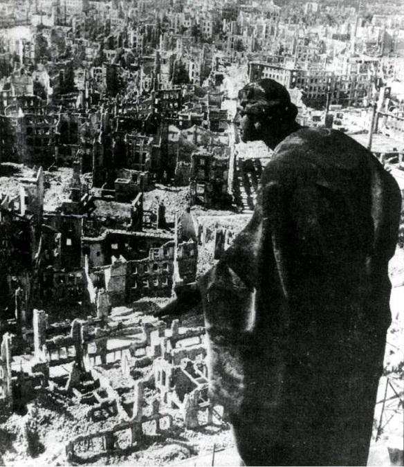 Dresden, c. 1946