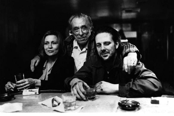 The set of 'Barfly'