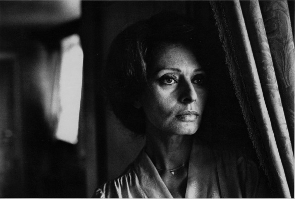 Sophia Loren, 1977