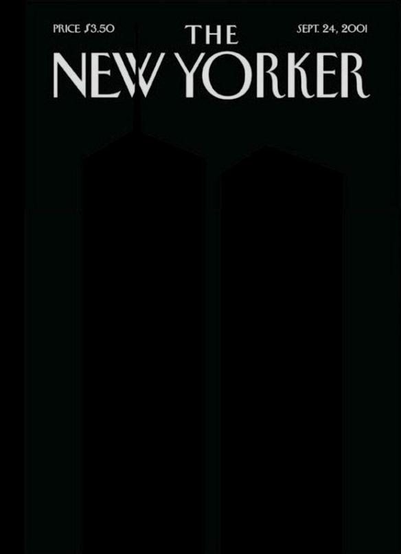 The New Yorker, 24 September 2001