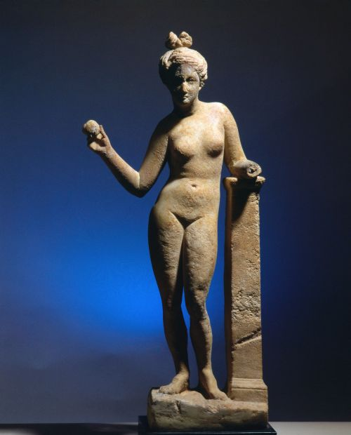 Aphrodite (front view)