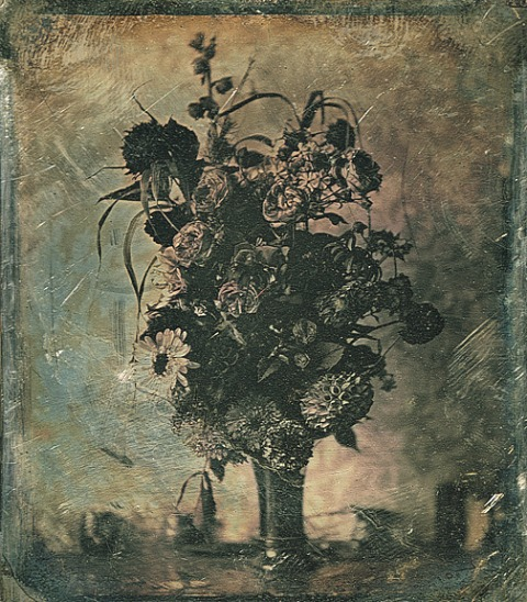 Bouquet of Flowers, 1845
