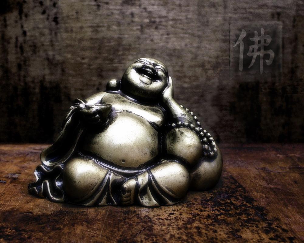 Stephen Colbert's Take on Buddhism (1/2)