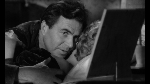 Scene from Stanley Kubrick's Lolita