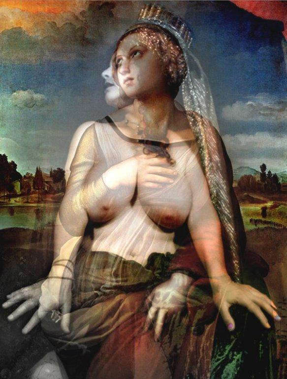 Madonna/Whore Complex