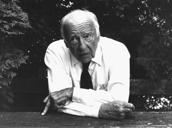 Hans-Georg Gadamer (1900-2002)