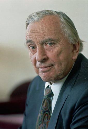 Gore Vidal, 1992