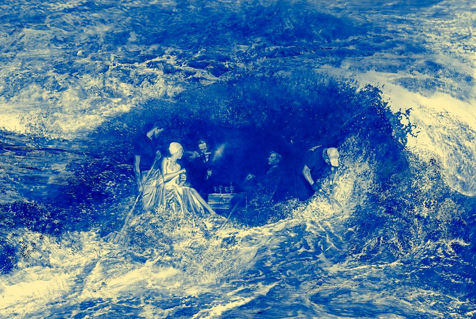 mark tansey Mark tansey [mark tansey] on amazoncom free shipping on qualifying offers the monumental monochrome paintings of mark tansey seem at first to celebrate a landscape's elemental grandeur with photographic accuracy.